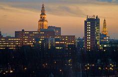 Groningen.
