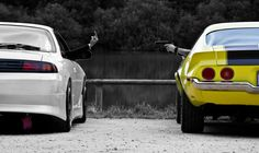 Import Vs Muscle Silvia Pinterest Muscles Jdm And
