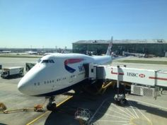 British Airways 100 Years in the Sky – What exactly are we celebrating?