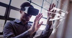 Interview: The Use Of Narrative And Storytelling In Virtual Reality - eLearning Industry