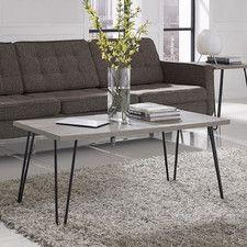 Bergland Coffee Table