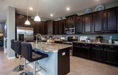 Image result for lennar model home kitchen