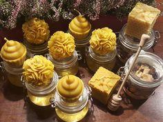 Świąteczne pierniki, rodzina Wittchen - wyroby z wosku Desserts, Food, Tailgate Desserts, Deserts, Essen, Postres, Meals, Dessert, Yemek