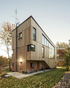House M-M by Tuomas Siitonen © Tuomas Uusheimo