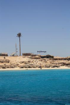 Paradise Mahmya Egypt