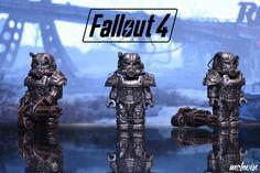 Fallout Lego!!!