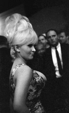 Carol Doda - San Francisco 1965