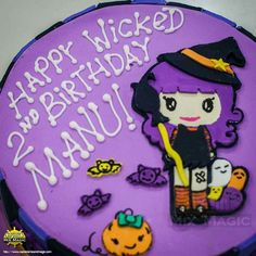 Wicked, Cakes, Desserts, Food, Tailgate Desserts, Deserts, Cake Makers, Kuchen, Essen