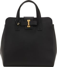 Delvaux Simplissime Tote at Barneys New York