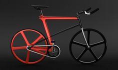 Z-FIXIE Bike