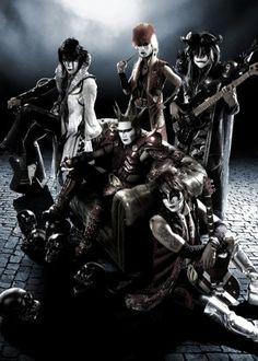 聖飢魔II 画像集 2010   BARKS ...