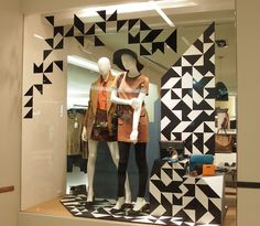 Louise Goodman Visual Merchandising