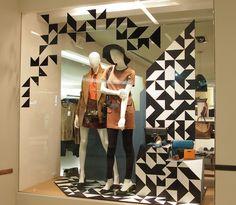 Louise Goodman Visual Merchandising