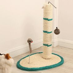 Myyxt Cat Scratch Board Environmental Sisal and High Density board Toys Pet Supplies ** Check out this great product. (This is an affiliate link) #CatTree