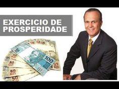 Curso de PNL - Lair Ribeiro - Exercicio para o Sucesso, Dinheiro e Prosp...