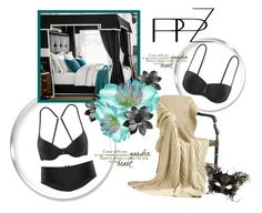 """""""PPZ -BRAND 19."""" by marinadusanic ❤ liked on Polyvore featuring Pottery Barn"""