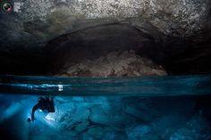 Caverna Orda, Russian