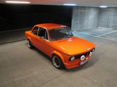 Bmw 2002 vintage classic cars 12