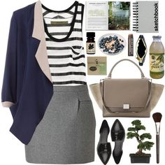 Cute University outfit ideas for 2017 (5)