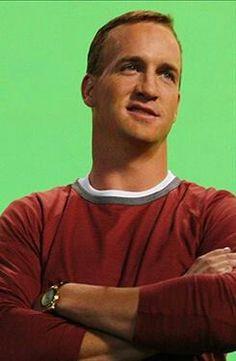 Peyton Manning.... Oh that crooked grin. ♥♥♥♥♥