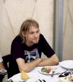 Donald Cobain, Kurt Cobain, Love You So Much, I Love Him, My Love, Kurt And Courtney, Black Hole Sun, Nirvana, Rockers