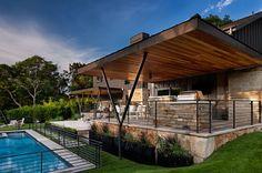 Michael Hsu Architecture Austin, TX