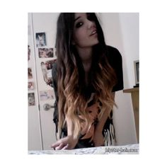 Hipster Hair ❤ liked on Polyvore featuring beauty products, haircare, hair styling tools, hair, hairstyles, cabelos, girls and people