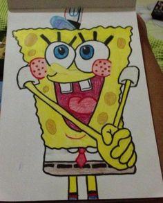 Bob Esponja (Sponge Bob)