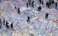 #piazzaincontri #expression #my #colors #landscape