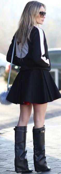 Birdie Jacket | Ioana Chisiu | Fashion, Beauty & Lifestyle Blog #birdie
