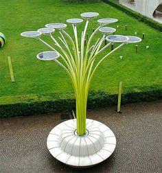 Солнечное дерево!!! Класс!!! #solar #SolarEnergy #energy #sunenergy #greenenergy #новыетехнологии #альтернативнаяэнергия #энергиясолнца #солнечныепанели #виэ #возобновляемаяэнергия