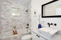 дизайн маленькой ванной фото 2015 - Поиск в Google