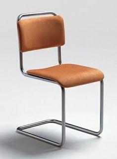 Dutch Originals Gispen 101 stoel. Prachtige design stoel.
