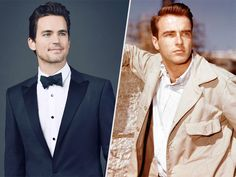 March 23, 2016 - People.com - Matt Bomer on playing closeted acting icon Montgomery Clift