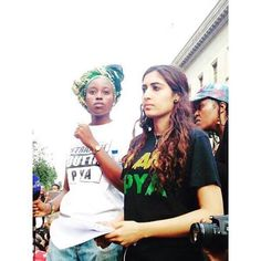 Down in our history books. South Africa will never forget these ladies. #feeshavefallen #unionbuilding #feesmustfall
