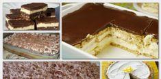 A 7 legcsodálatosabb sütés nélküli kényeztető finomság! Ethnic Recipes, Food, Essen, Meals, Yemek, Eten