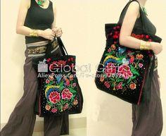 -Ethnic-bag-Boho-bag-Embroidered-Bag-fashion-designer-bag-Lady-purse-Handmade-bag