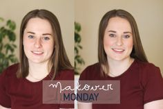 Maskcara Beauty, Makeover Monday, Before & After, Finding Your Inner Beauty