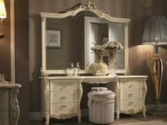 beautiful ladies dressing tables - Bing images