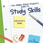 This is a comprehensive study skills curriculum designed specifically for middle school students. 28 lessons cover cover all aspects of good academic behaviors.