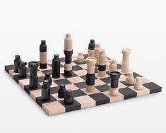 Democratic chess 2011 game par Florian Hauswirth @espritdesign