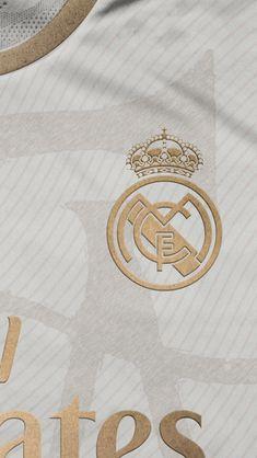 Real Madrid Kit, Real Madrid Logo, Real Madrid Football, Hazard Real Madrid, Real Madrid Wallpapers, Santiago Bernabeu, Football Art, Best Club, Football Wallpaper