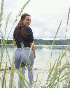 Bara Strength North Tights 🌸 Harem Pants, Sportswear, Strength, Tights, Nature, Collection, Fashion, Navy Tights, Moda