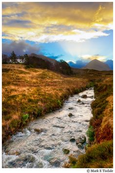 #Isle of #Skye, #Scotland