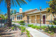 (951) 692-4286  | 1-3 Bedroom | 1-2 Bath | Ridgeview Apartment Homes | 25335 Allessandro Blvd. Moreno Valley, CA 92553