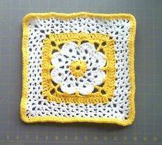 March Crochet Blocks « Crackpot Quilters' Blog