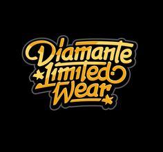 Diamante Wear 2012 by Piotr Ciesielski, via Behance