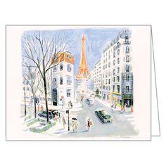 Amazon.co.jp: Always Paris Quicknotes: Dominique Corbasson: 洋書
