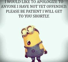 Minion Quotes, Sayings & Images - Funny Minions Pics, Minion jokes banana quotes lines, Happy minion pictures wallpapers, Minions funny quotes laugh Funny Minion Pictures, Funny Minion Memes, Minions Quotes, Minion Humor, Hilarious Jokes, Funny Pics, Minions Friends, Minions Love, Minions Pics
