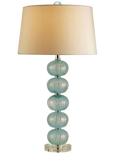 Asturias Table Lamp With Cream Silk Shade | House of Antique Hardware